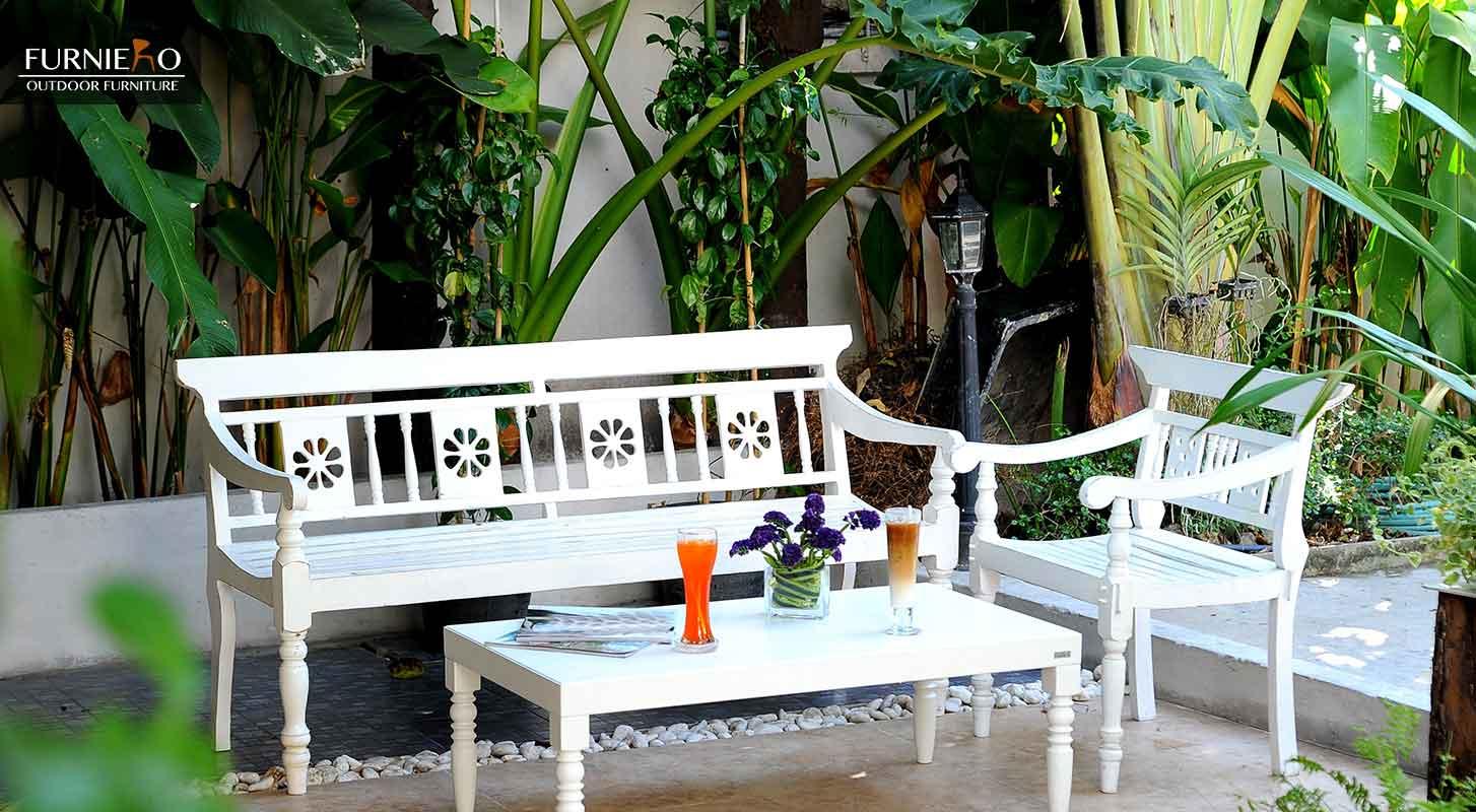 Direkçi Group Bahçe Mobilyası