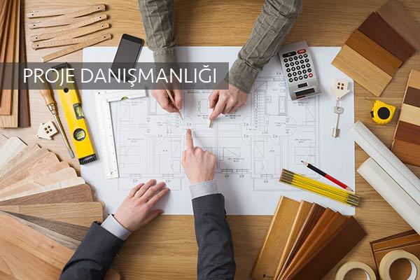 Direkçi Group Proje Danýþmanlýðý
