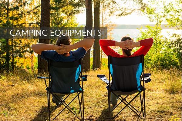 Direkçi Group Camping Equipments