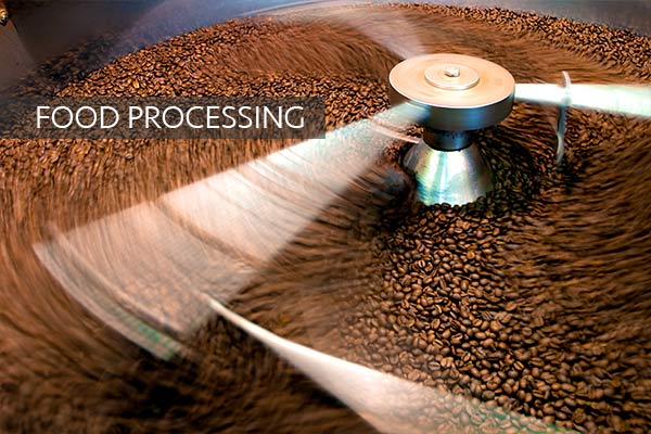 Direkçi Group Food Processing
