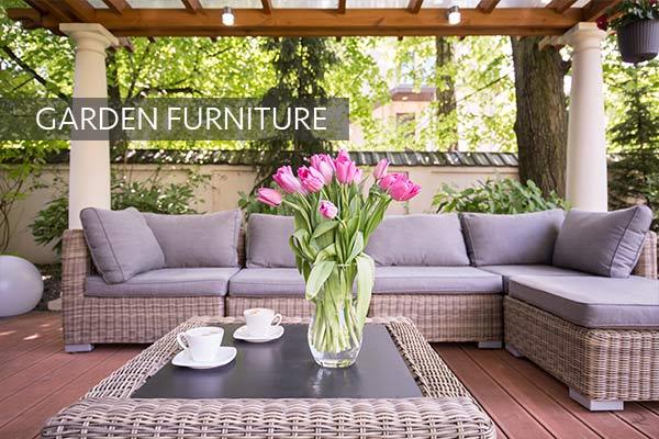 Direkçi Group Garden Furniture