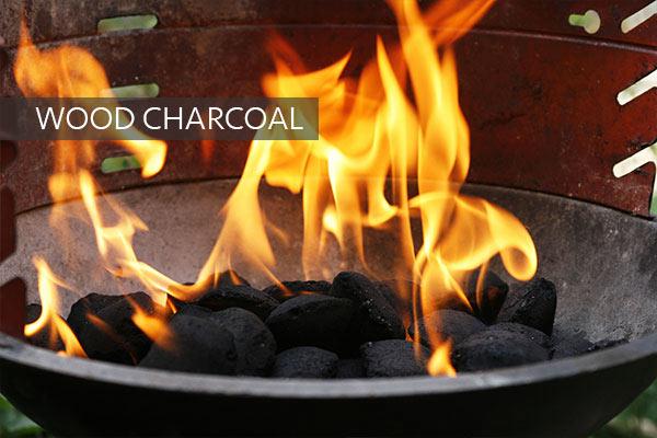 Direkçi Group Wood Charcoal